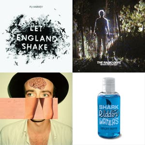 Spotifriday #78 by DrownedinSound.com