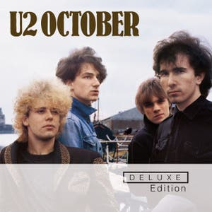 October (Deluxe Edition Remastered)