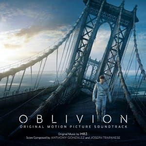 M83 – Oblivion - Original Motion Picture Soundtrack