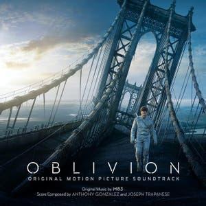 M83 – Oblivion - Original Motion Picture Soundtrack
