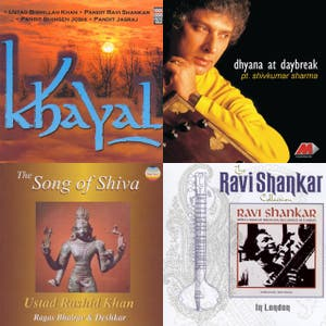 24 Hours of Ragas (starting at 6 AM)