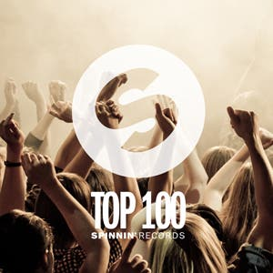 Spinnin' Records Top 100