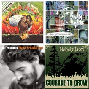 Brookings Half Marathon Playlist