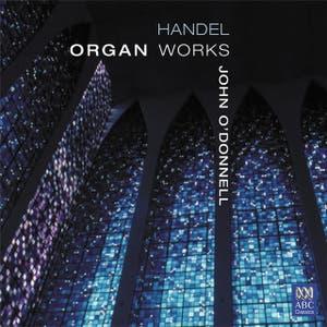 Handel: Organ Works