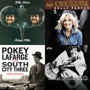 Whiskey Playlist, From Kings County Distillery
