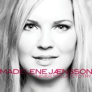 Madelene Jaensson