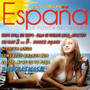 Vacaciones en España. La Música del Verano
