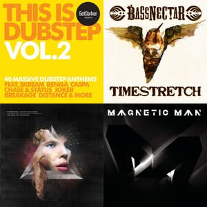 Lifehacker Dubstep Playlist