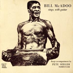 Bill McAdoo Sings with Guitar