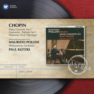 Chopin: Piano Concerto No.1