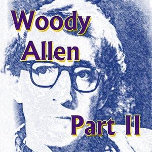 Woody Allen Part ll