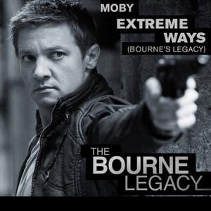 Extreme Ways [Bourne's Legacy]