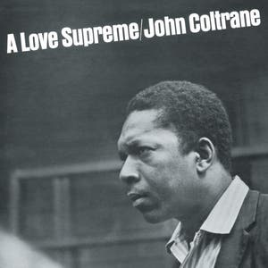 A Love Supreme, Part IV-Psalm