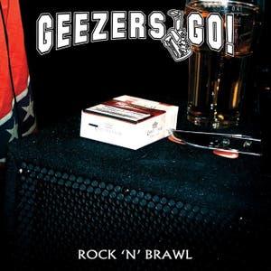 Rock 'N' Brawl