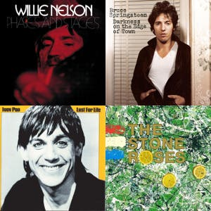 75 Albums Every Man Should Own