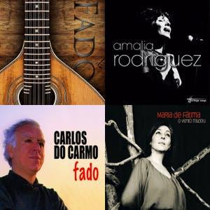 Latin Roots 32: Rachel Faro on Fado
