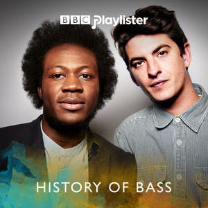 Skream and Benga's History of Bass (BBC Radio 1)