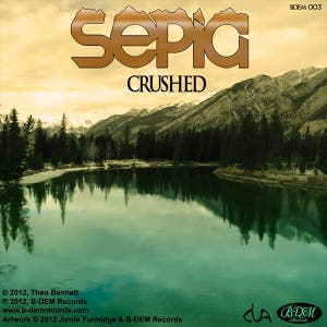 Crushed EP