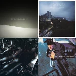 Long Dark Songs - Winter Solstice playlist