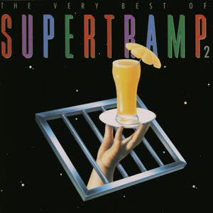The Very Best Of Supertramp Vol. 2