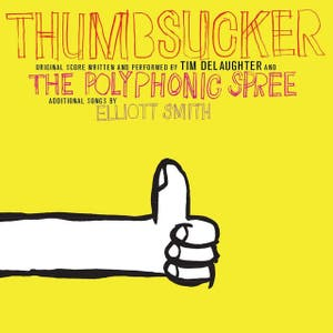Thumbsucker Original Soundtrack