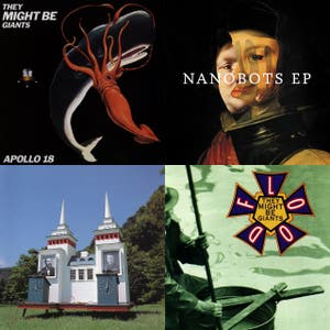 5 They Might Be Giants Songs for the Non-Geek