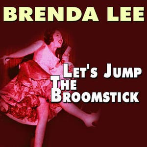 Let's Jump the Broomstick