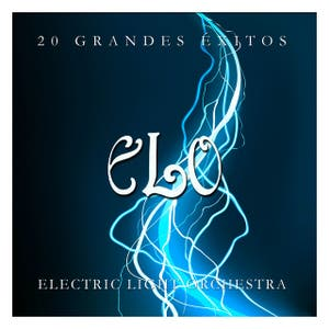 20 Grandes Éxitos Electric Light Orchestra