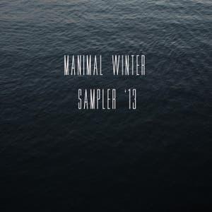 Manimal Winter Sampler '13