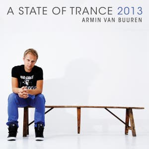 A State Of Trance 2013 (Mixed Version)