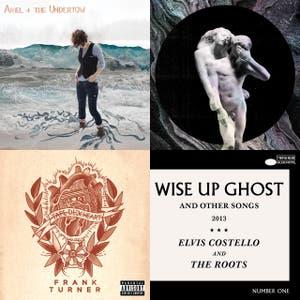 2013 Album Tracks