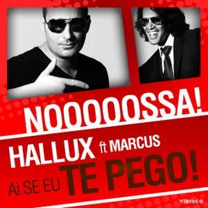 Ai Se Eu Te Pego [feat. Marcus]