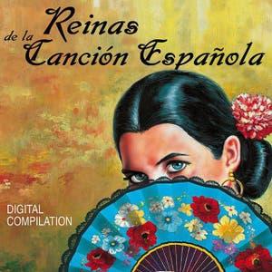 Reinas de la Cancion Española