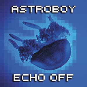 Echo Off