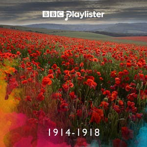 Music and the Great War (BBC Radio 3)