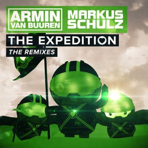 The Expedition (A State Of Trance 600 Anthem) (The Remixes)