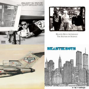 The List: Beastie Boys