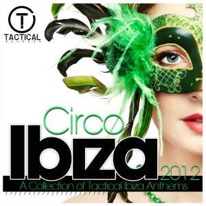 Ibiza Circo 2012