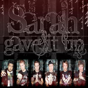 Sarah Gave It Up