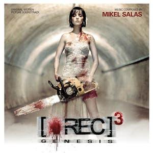 [Rec] 3: Genesis (Original Motion Picture Soundtrack)