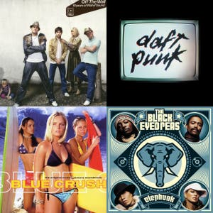 10 Years of iPod Commercials - The Evolver.fm Playlist