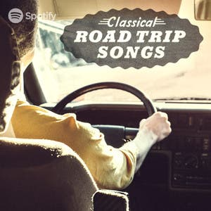 Driving Playlist