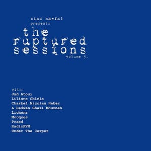 The Ruptured Sessions Vol. 5