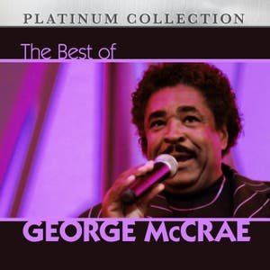 The Best of George Mccrae