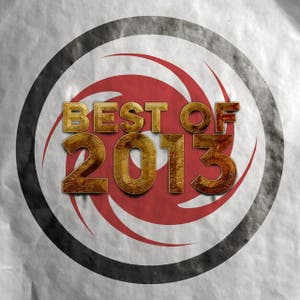 Black Hole Recordings Best of 2013