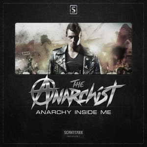 The Anarchist - Anarchy Inside Me