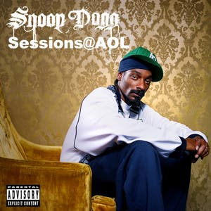 Snoop Dogg Live @ AOL Sessions
