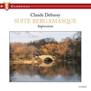 Claude Debussy: Suite Bergamasque/Impressions