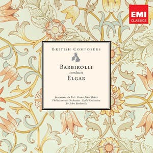 British Composers: Sir John Barbirolli conducts Elgar