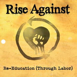 Re-Education (Through Labor)
